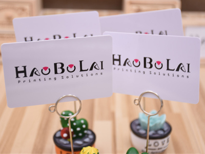 HAOBOLAI Business Card